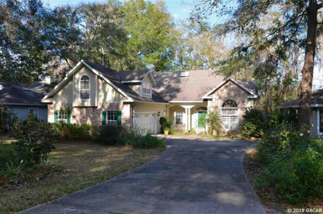 1768 NW 17TH Lane, Gainesville, FL 32605 (MLS #421747) :: Rabell Realty Group