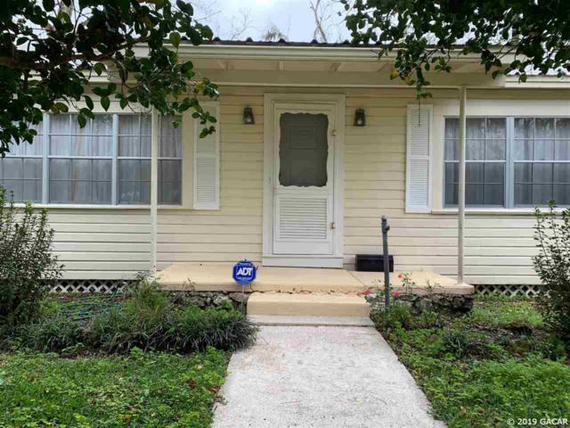 17081 SW 139th Avenue, Archer, FL 32618 (MLS #421753) :: OurTown Group