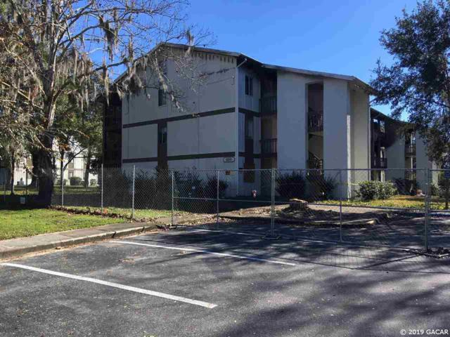6519 W Newberry Road #409, Gainesville, FL 32605 (MLS #421762) :: Thomas Group Realty