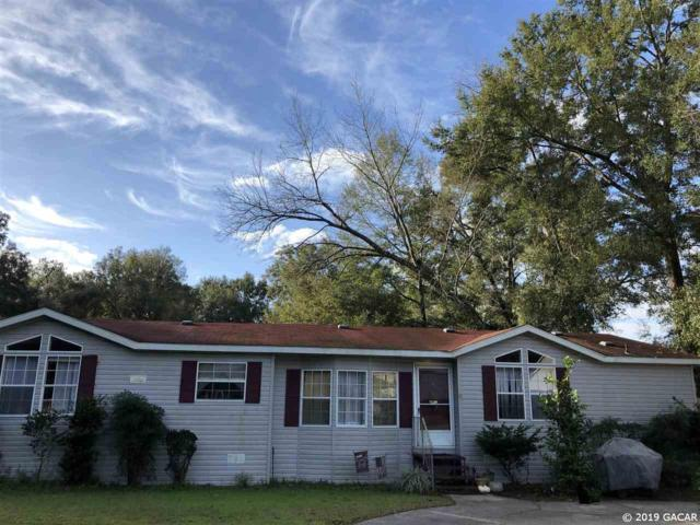 12809 NW 151st, Alachua, FL 32615 (MLS #421766) :: Florida Homes Realty & Mortgage