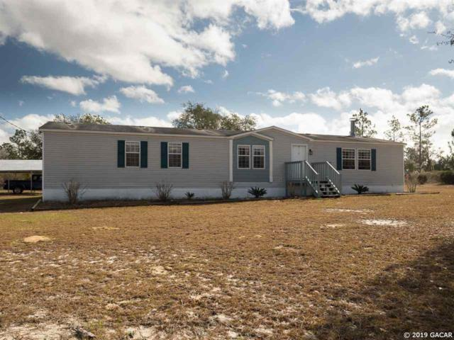 11251 NE 128th Place, Archer, FL 32618 (MLS #421773) :: Rabell Realty Group