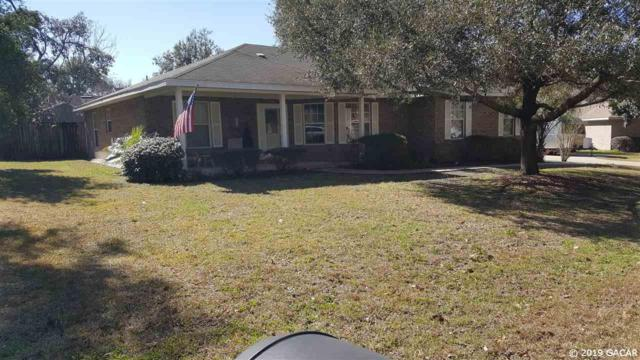 25315 SW 19th Avenue, Newberry, FL 32669 (MLS #421775) :: OurTown Group