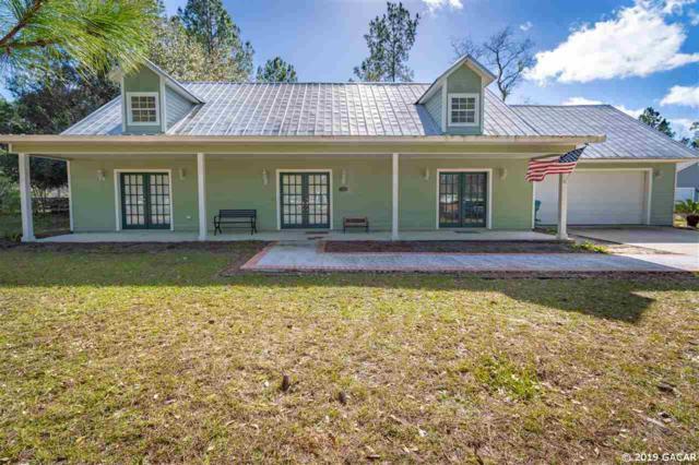 17957 NW 175TH Avenue, Alachua, FL 32615 (MLS #421809) :: Bosshardt Realty