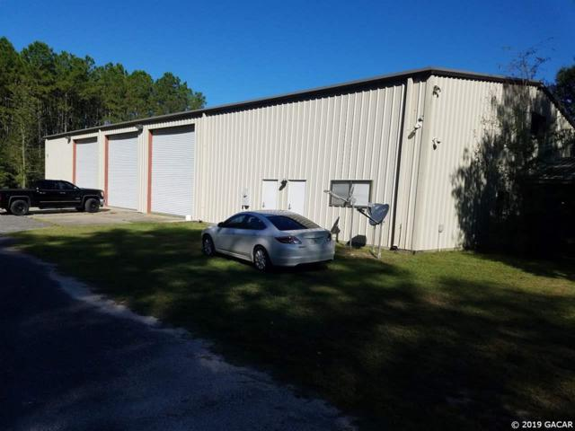 27820 SW 46TH Avenue, Newberry, FL 32669 (MLS #421816) :: Florida Homes Realty & Mortgage