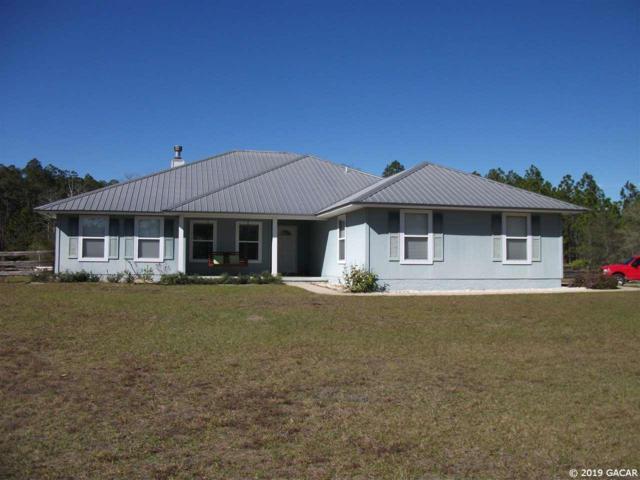 6390 Sandhill Road Road, Green Cove Springs, FL 32043 (MLS #421823) :: Bosshardt Realty