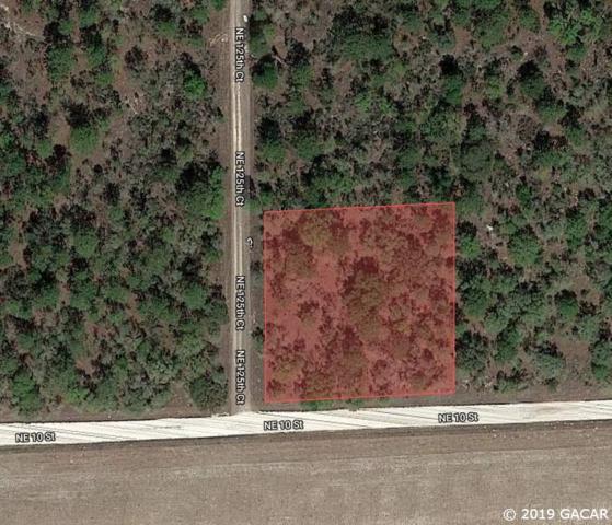 TBD NE 125 Court, Williston, FL 32696 (MLS #421832) :: Rabell Realty Group