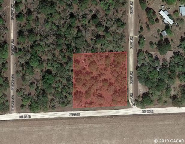 TBD NE 126 Court, Williston, FL 32696 (MLS #421833) :: Rabell Realty Group