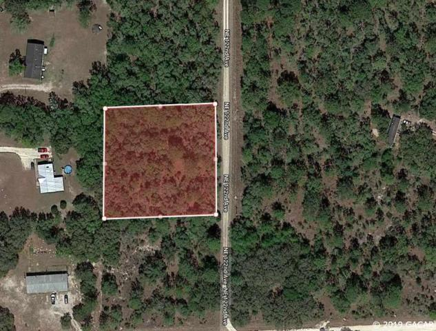 TBD NE 122 Avenue, Williston, FL 32696 (MLS #421835) :: Florida Homes Realty & Mortgage