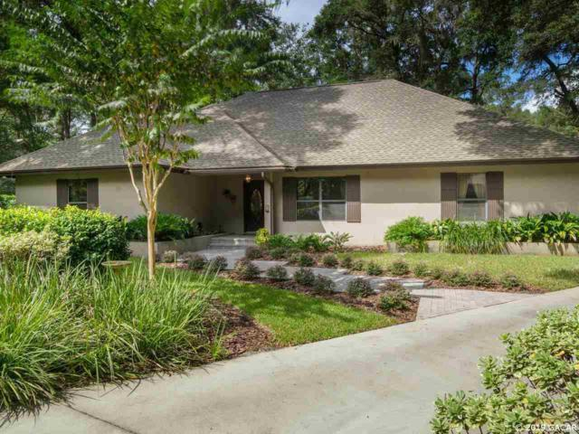 9528 SW 53 Road, Gainesville, FL 32608 (MLS #421866) :: Thomas Group Realty