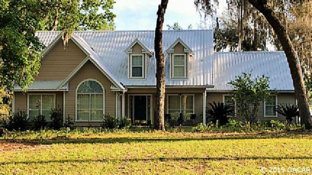 24308 SE 101ST Avenue, Hawthorne, FL 32640 (MLS #421869) :: Rabell Realty Group