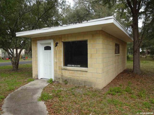 25256 NW 6th Avenue, Newberry, FL 32669 (MLS #421872) :: Bosshardt Realty