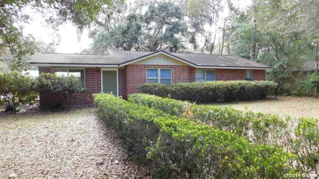 1003 NW 15th Avenue, Gainesville, FL 32601 (MLS #421874) :: OurTown Group