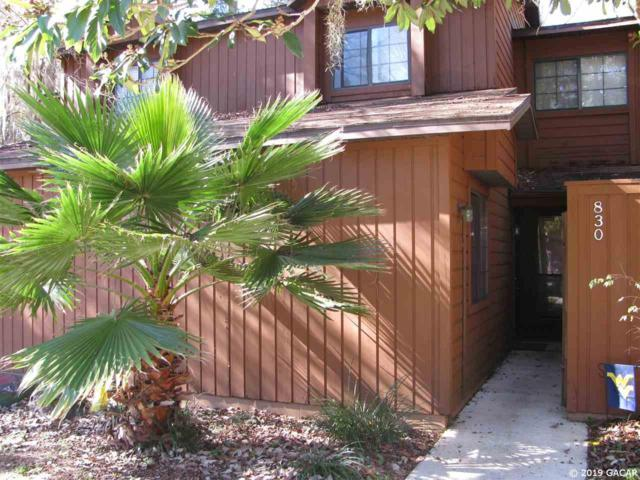 830 SW 56TH Terrace, Gainesville, FL 32607 (MLS #421875) :: OurTown Group