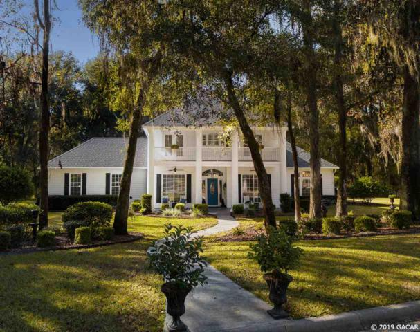710 SW 117th Street, Gainesville, FL 32607 (MLS #421882) :: Rabell Realty Group