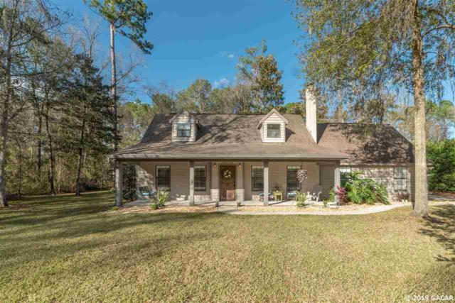 7014 NW 92nd Place, Gainesville, FL 32653 (MLS #421884) :: Rabell Realty Group