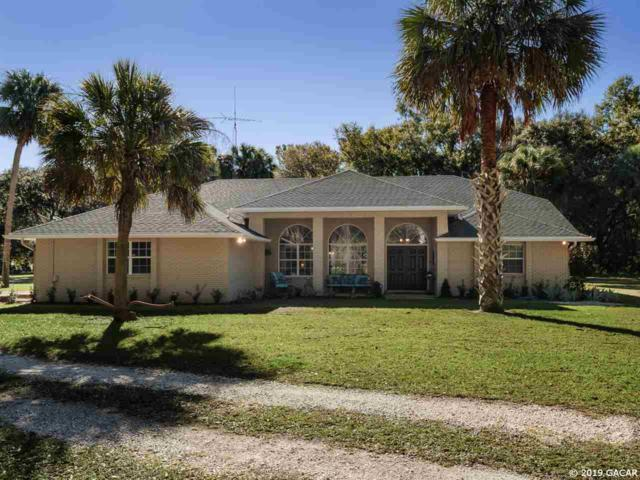 18313 S County Road 325, Hawthorne, FL 32640 (MLS #421886) :: Florida Homes Realty & Mortgage