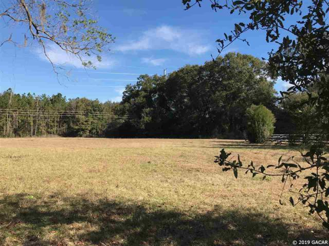 14502 NW 132ND Place, Alachua, FL 32615 (MLS #421925) :: Bosshardt Realty