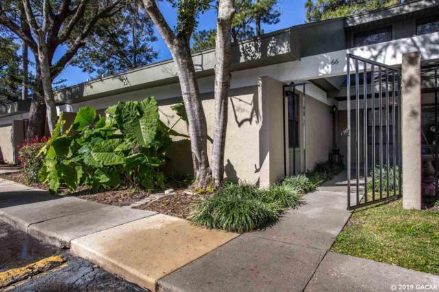 7200 SW 8TH Avenue K66, Gainesville, FL 32607 (MLS #421930) :: Bosshardt Realty