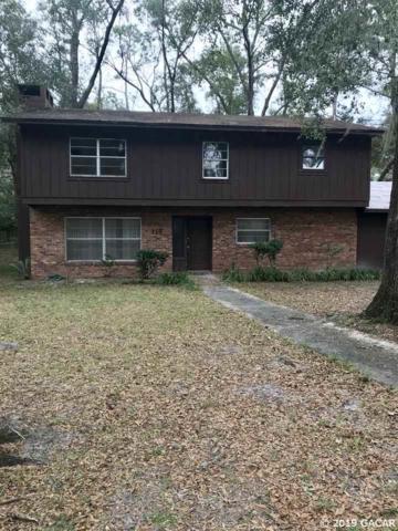 116 SW 40th Terrace, Gainesville, FL 32607 (MLS #421934) :: Bosshardt Realty