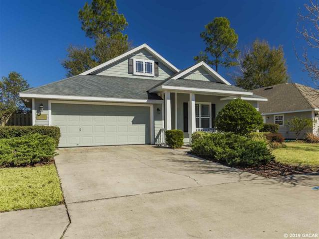 8680 SW 80th Place, Gainesville, FL 32608 (MLS #421953) :: Thomas Group Realty