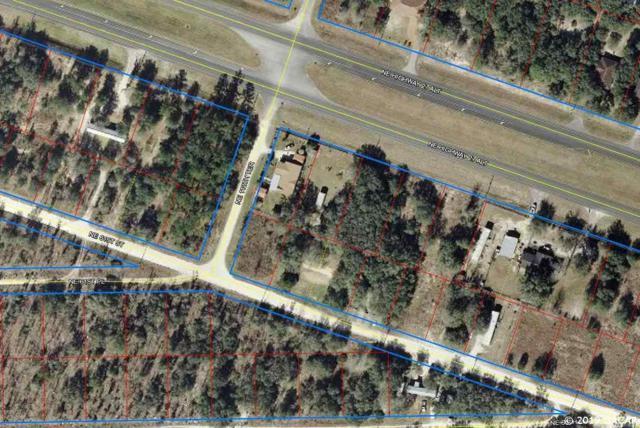 6131 NE 112th Terrace, Bronson, FL 32621 (MLS #421960) :: Bosshardt Realty