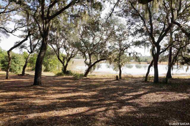 5455 County Road 352, Keystone Heights, FL 32656 (MLS #421977) :: Bosshardt Realty