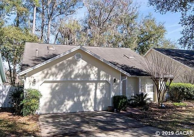 10540 NW 36 Lane, Gainesville, FL 32606 (MLS #421982) :: Rabell Realty Group