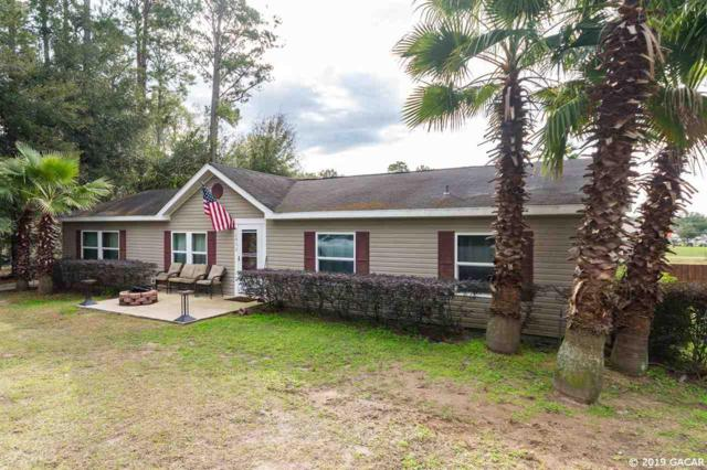 12911 NW 151st Place, Alachua, FL 32615 (MLS #421983) :: Florida Homes Realty & Mortgage