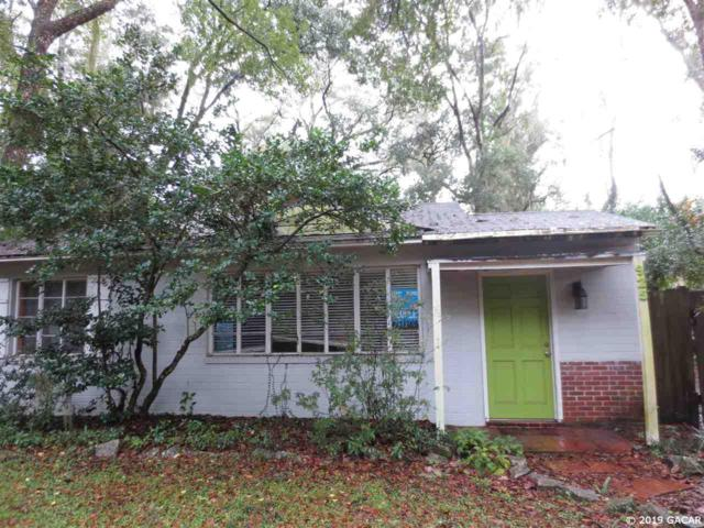 925 NW 13th Avenue, Gainesville, FL 32601 (MLS #422014) :: OurTown Group