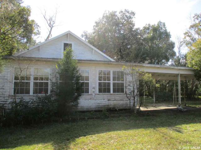 14759 NE 147 Avenue, Waldo, FL 32694 (MLS #422022) :: Rabell Realty Group