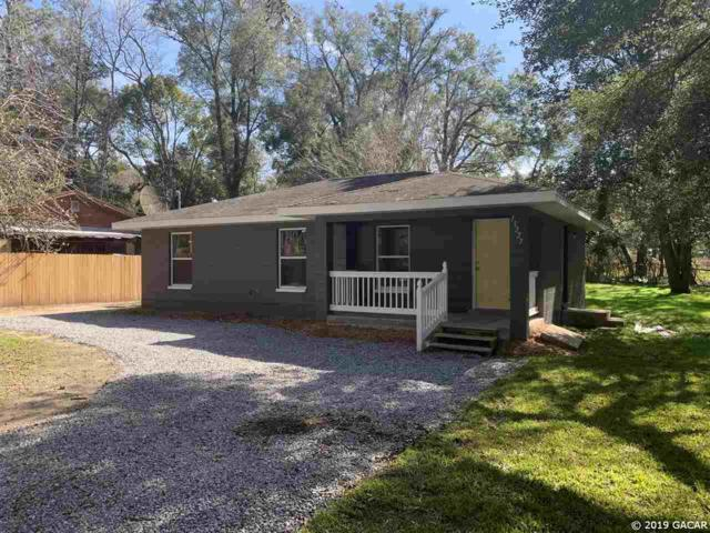 13227 NW 157TH Avenue, Alachua, FL 32615 (MLS #422024) :: Thomas Group Realty