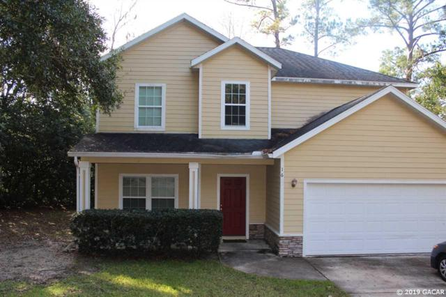 16 NW 29 Street, Gainesville, FL 32605 (MLS #422039) :: Rabell Realty Group