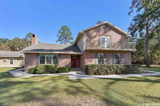 3739 SW Us Highway 441, Lake City, FL 32025 (MLS #422045) :: Bosshardt Realty