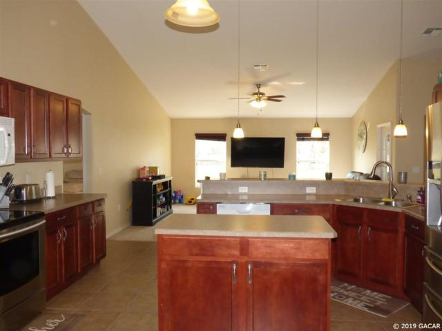11330 NE 85 Avenue, Bronson, FL 32621 (MLS #422047) :: Pristine Properties