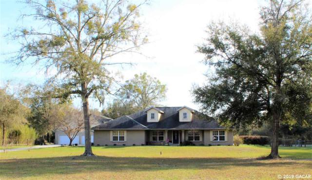 3952 SW County Rd 18, Ft. White, FL 32038 (MLS #422065) :: Bosshardt Realty