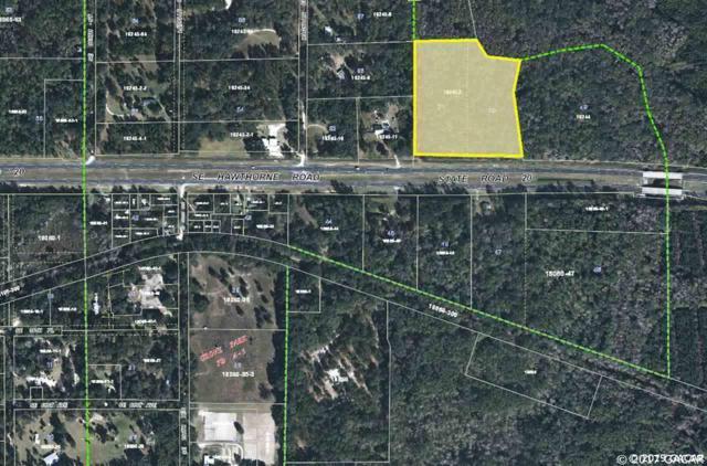 0000 SE Hawthorne Road, Hawthorne, FL 32640 (MLS #422071) :: The Curlings Group