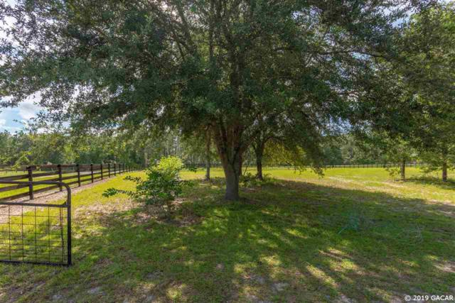 4038 NE 27th Lane, High Springs, FL 32643 (MLS #422078) :: Pristine Properties