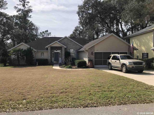 6531 NW 106th Place, Alachua, FL 32615 (MLS #422079) :: Florida Homes Realty & Mortgage