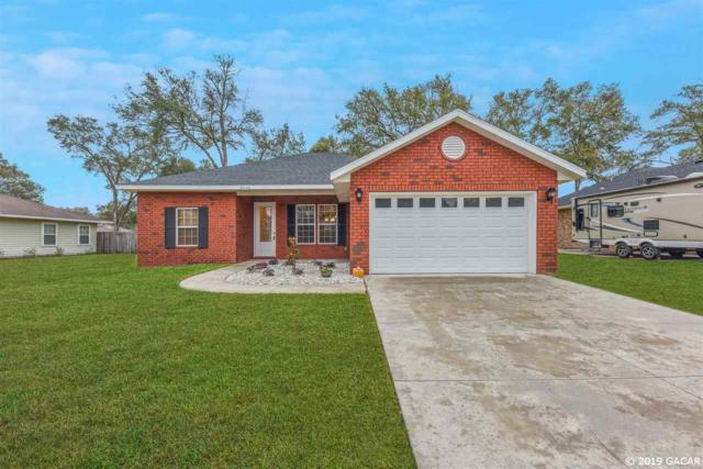 25126 SW 21ST Place, Newberry, FL 32669 (MLS #422086) :: OurTown Group