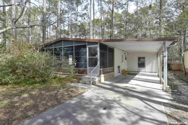 8625 NW 41st Street, Gainesville, FL 32653 (MLS #422087) :: Rabell Realty Group