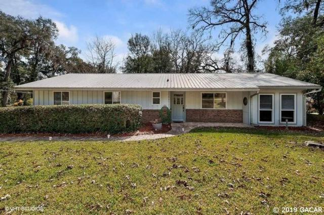 12221 NW 148TH Avenue, Alachua, FL 32615 (MLS #422093) :: Rabell Realty Group