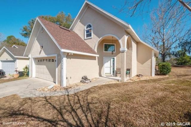 10735 Palmetto Boulevard, Alachua, FL 32615 (MLS #422099) :: Florida Homes Realty & Mortgage