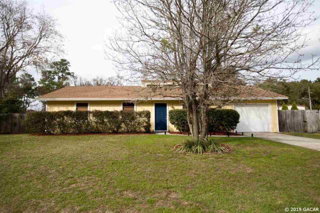 5414 NW 26th Place, Gainesville, FL 32606 (MLS #422100) :: Rabell Realty Group