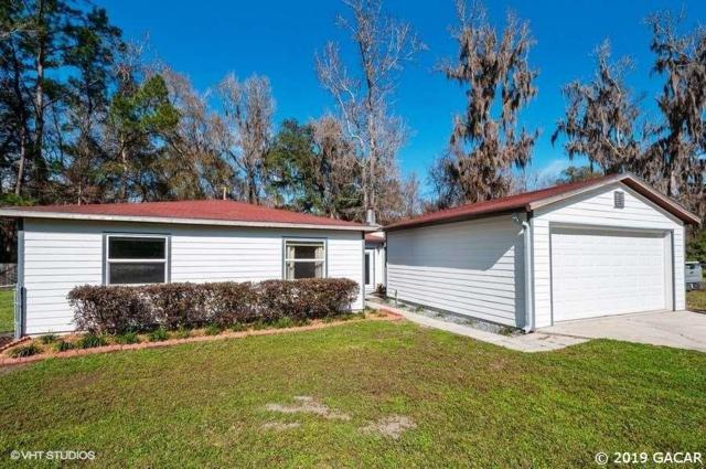 12812 NW 75TH Terrace, Alachua, FL 32615 (MLS #422109) :: Florida Homes Realty & Mortgage