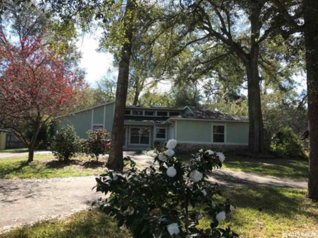 578 SE 28th Street, Melrose, FL 32666 (MLS #422115) :: Rabell Realty Group