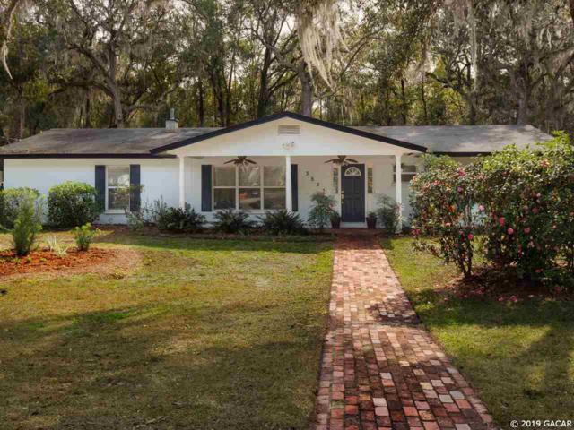 3825 SW 6th Place, Gainesville, FL 32607 (MLS #422135) :: Rabell Realty Group