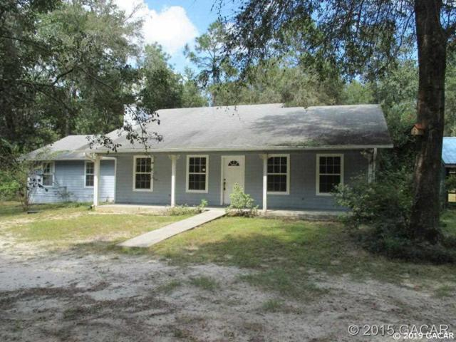 9205 SW Us Hwy 27, Ft. White, FL 32038 (MLS #422151) :: Bosshardt Realty