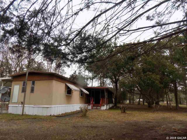 9902 SW 92 Street, Gainesville, FL 32608 (MLS #422160) :: Pepine Realty