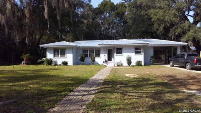 14618 NW 146 Terrace, Alachua, FL 32615 (MLS #422169) :: Rabell Realty Group