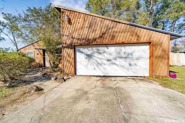 7232 SW 17th Place, Gainesville, FL 32607 (MLS #422184) :: Rabell Realty Group